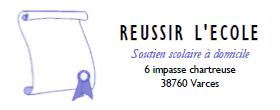 REUSSIR L'ECOLE